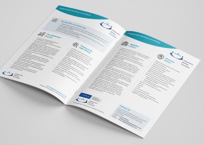 IBC Leaflet