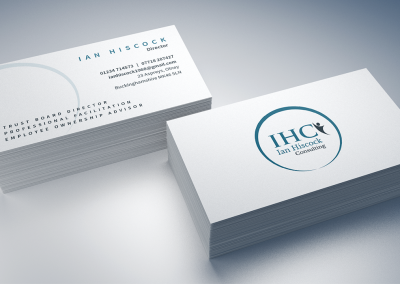 IHC Business Card