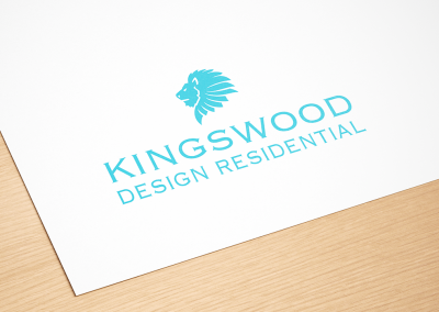 Kingswood Design Logo