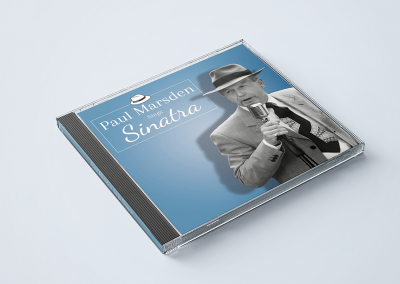 Paul Marsden CD Outside