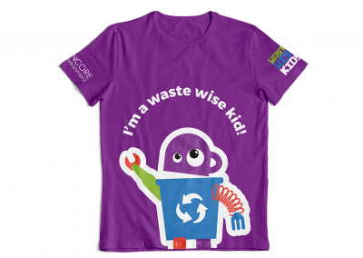 Waste Wise Kids T-Shirt