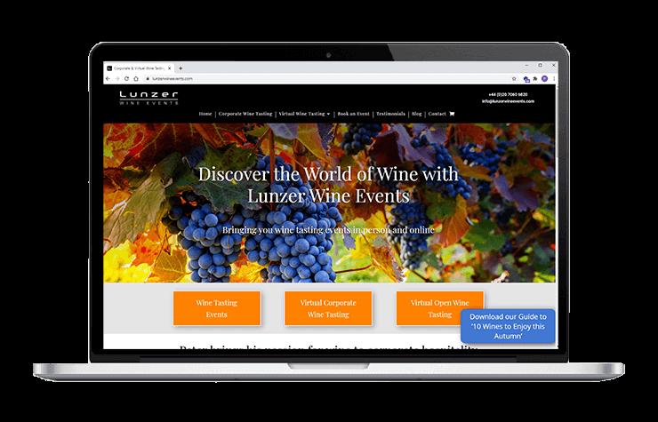 Lunzer Wines